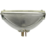 SYLVANIA H4666 SilverStar High Performance Halogen Headlight 100x165_4