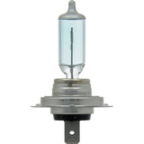 1-PK SYLVANIA H7 SilverStar High Performance Halogen Headlight Bulb - BulbAmerica