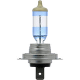 2-PK SYLVANIA H7 SilverStar Ultra High Performance Halogen Headlight Bulb - BulbAmerica