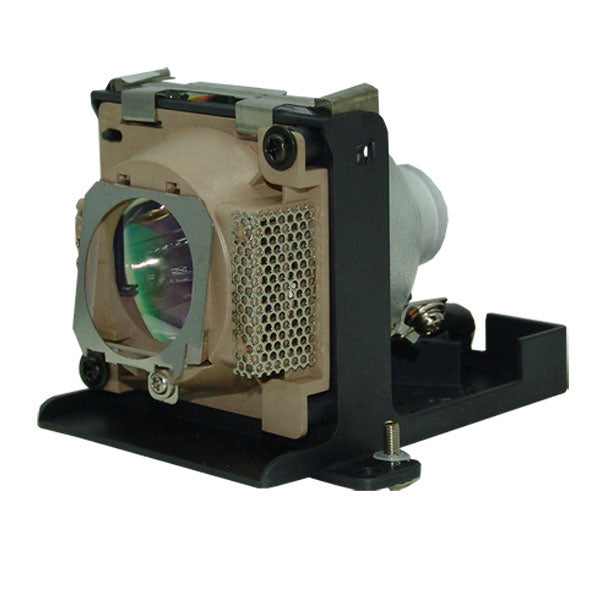 Toshiba TDP-D2 Projector Housing with Genuine Original OEM Bulb