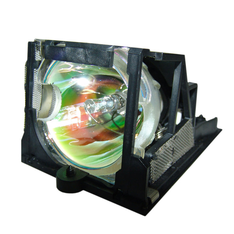Toshiba TDP-B1 Projector Housing with Genuine Original OEM Bulb