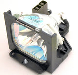 Toshiba TLP-470EF Projector Housing with Genuine Original OEM Bulb