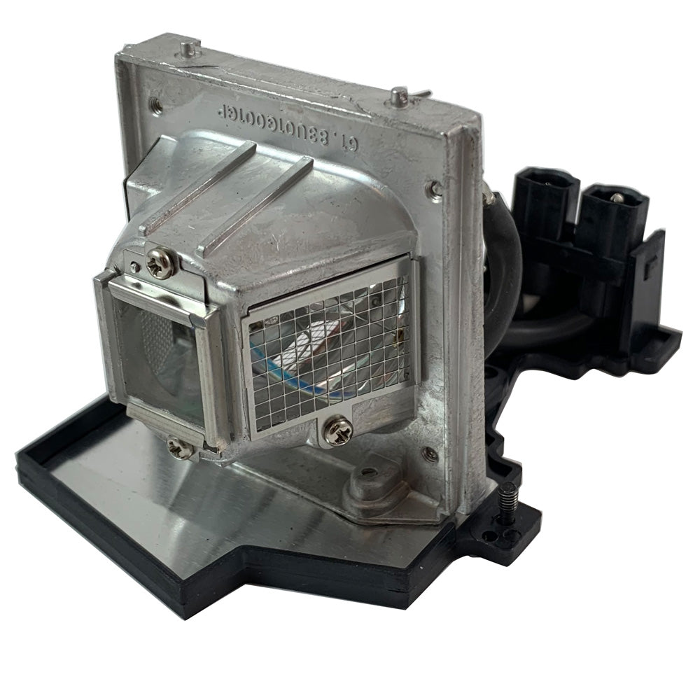 Toshiba TDP-S8 Projector Housing with Genuine Original OEM Bulb