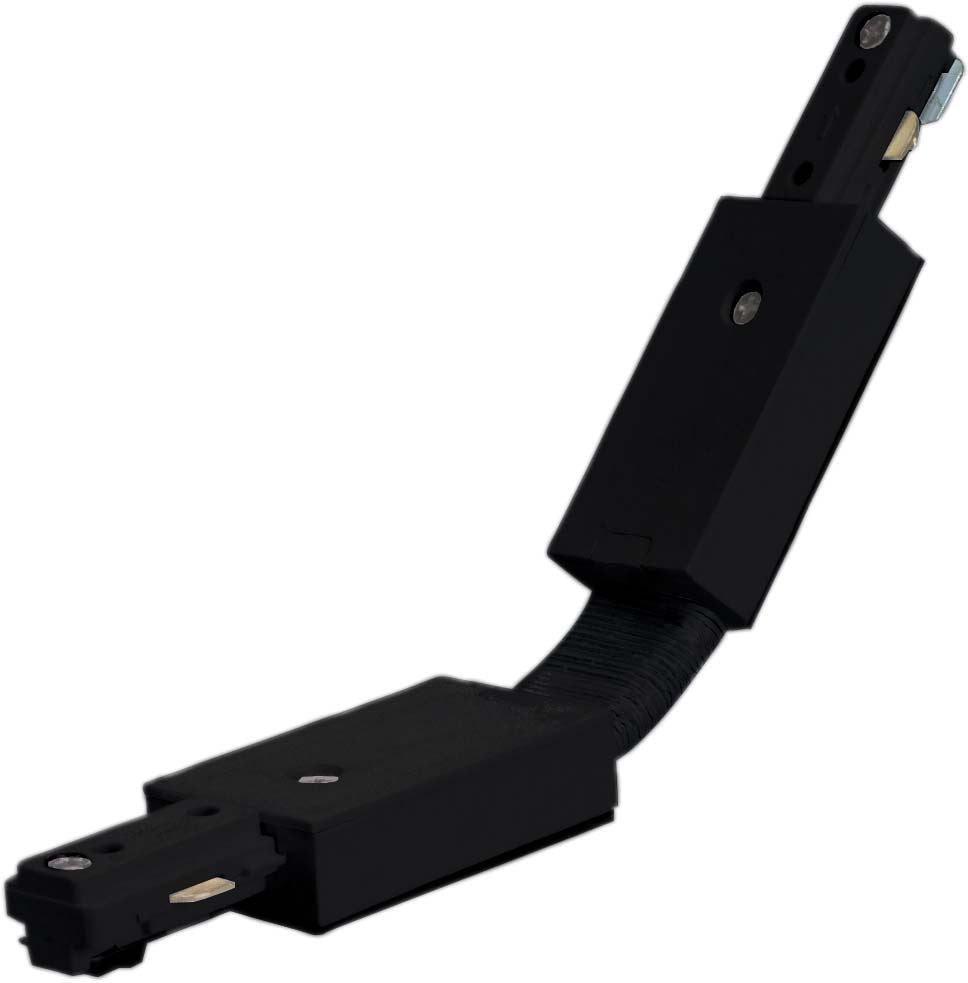 Satco TP168 Black Flexible Connector
