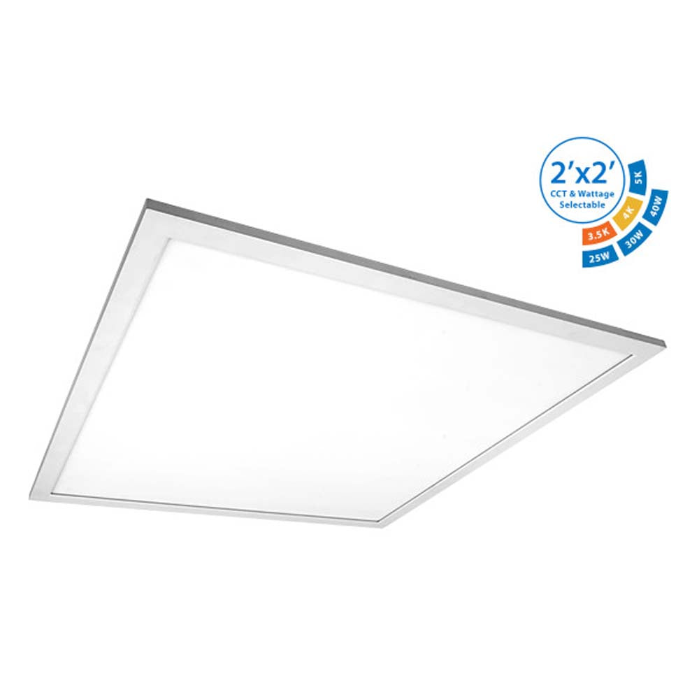 TPC Select Series 2x2 Ft. LED Troffer (3500K-5000K)