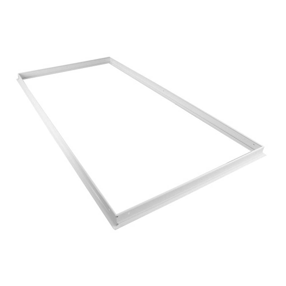 NICOR 2x4 Ft. Frame Kit for TPE Series LED Troffers