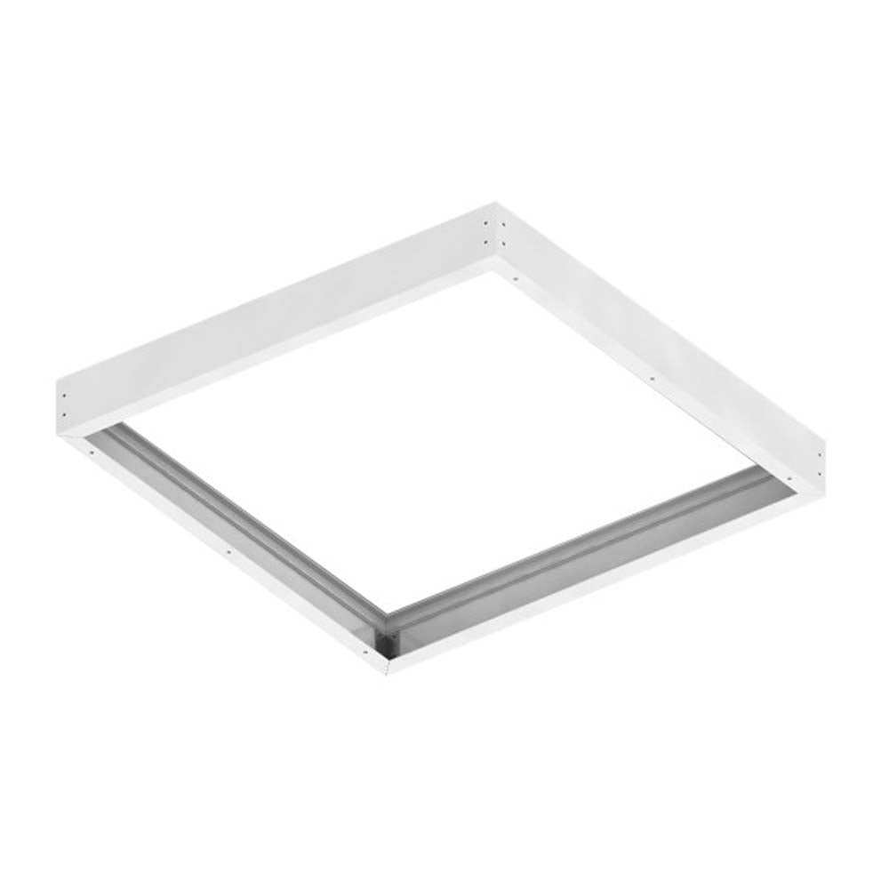 NICOR 2x2 Ft. Surface Mount Kit for TPE Series LED Troffers