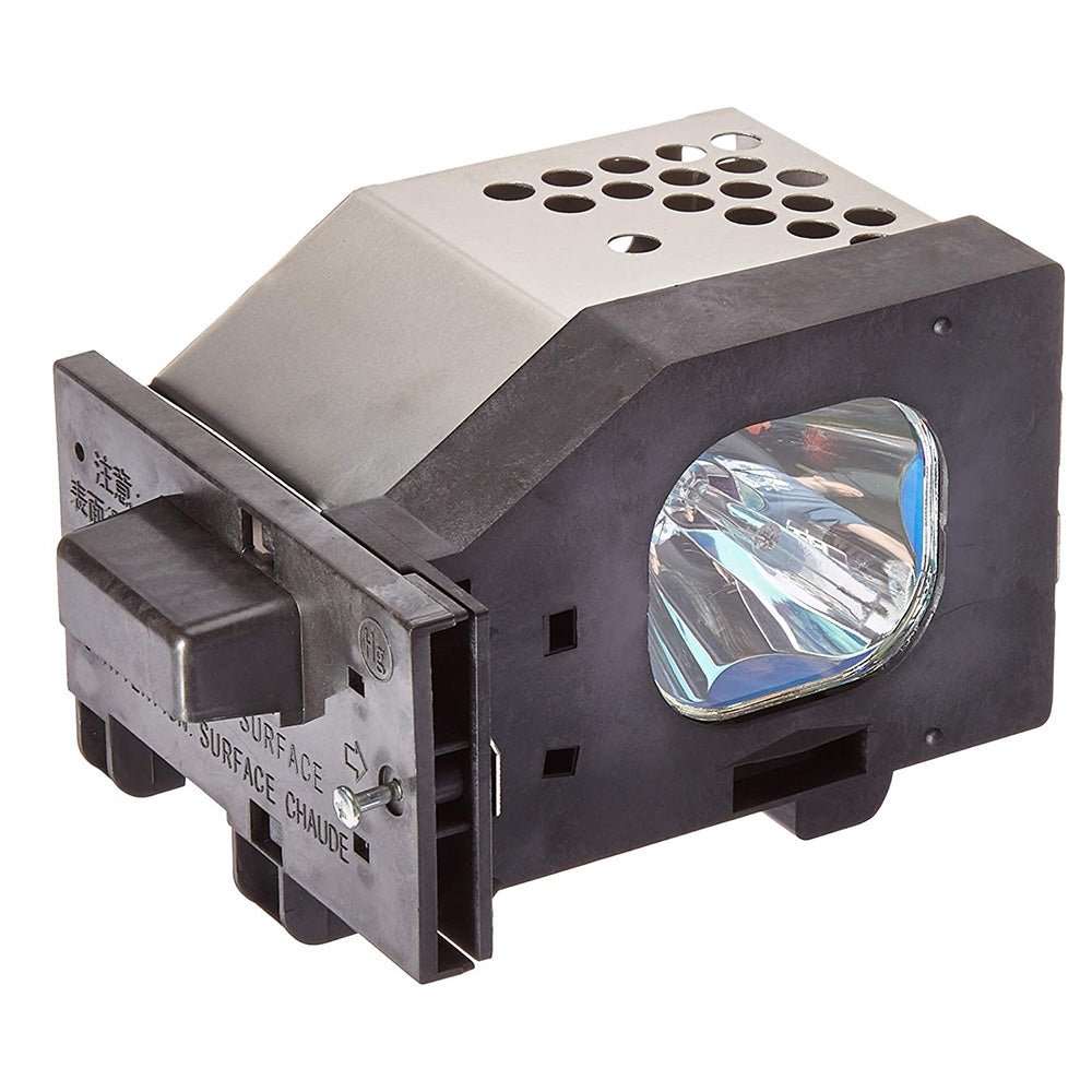 Panasonic PT-60LCX64 TV Assembly Cage with High Quality Projector bulb