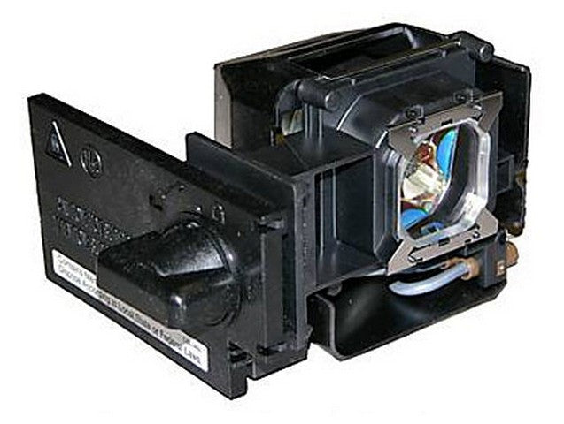 Panasonic PT-52LCX16 TV Assembly Lamp Cage with High Quality bulb