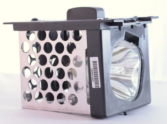 PANASONIC PT-45LC12 Projection TV Assembly with Original Osram P-VIP Bulb Inside