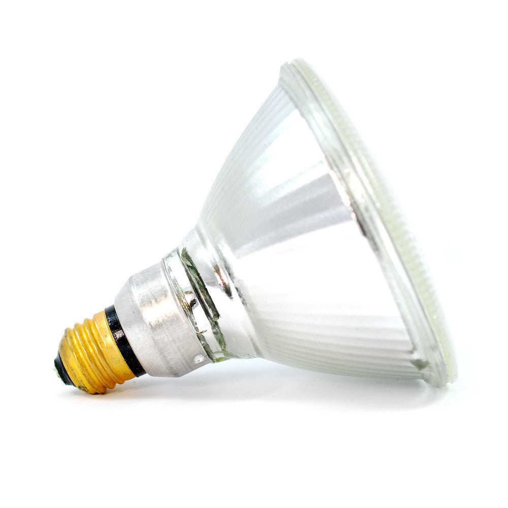BulbAmerica 60 watts 120 volts PAR38 Flood 30 E26 Halogen Light Bulb