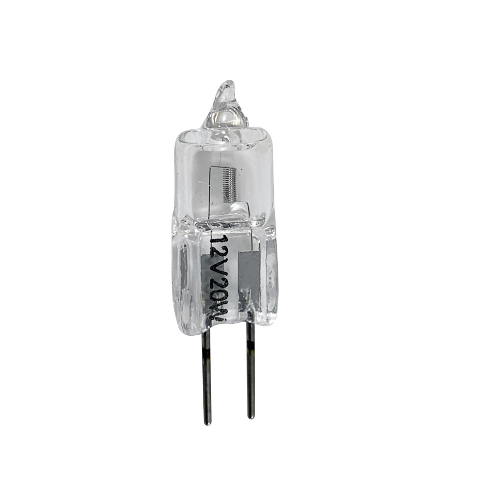 USHIO JC 20W 12V G4 base Halogen Lamp