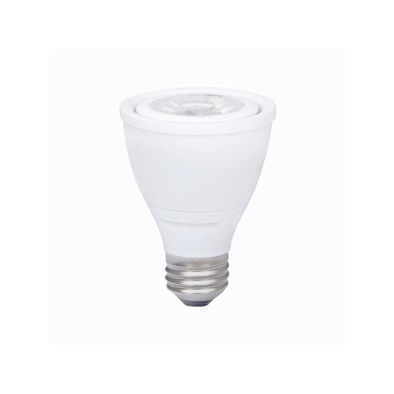 Ushio 7W PAR20 Dimmable Uphoria LED 2700K Flood Light Bulb