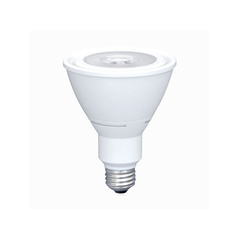 Ushio 14w PAR30LN Uphoria Dimmable LED Flood Warm White Bulb