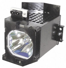 Apollo PL8822 Projector Housing with Genuine Original OEM Bulb