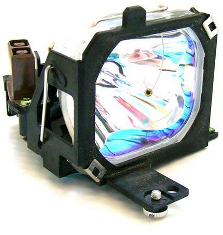 Epson V13H010L07 Projector Housing with Genuine Original OEM Bulb