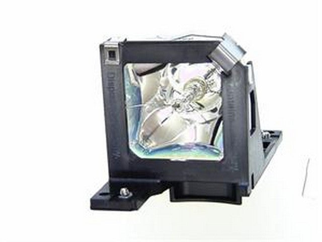 Epson Powerlite 52C Projector Housing with Genuine Original OEM Bulb