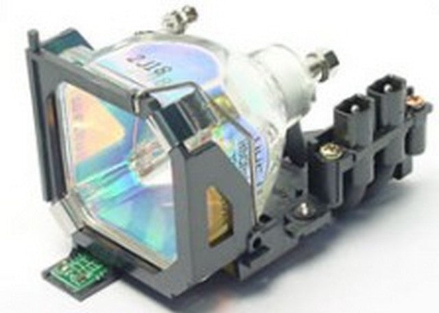 Epson V13H010L1S LCD Projector Lamp with cage assembly