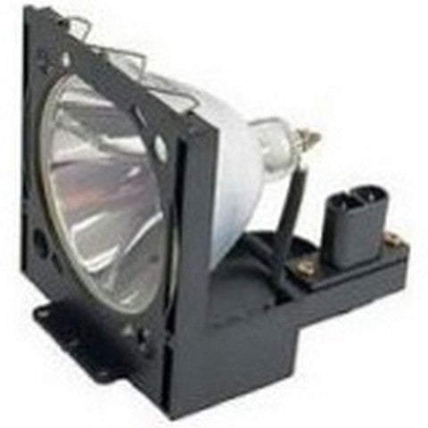 Epson EMP-835 Projector Housing with Genuine Original OEM Bulb