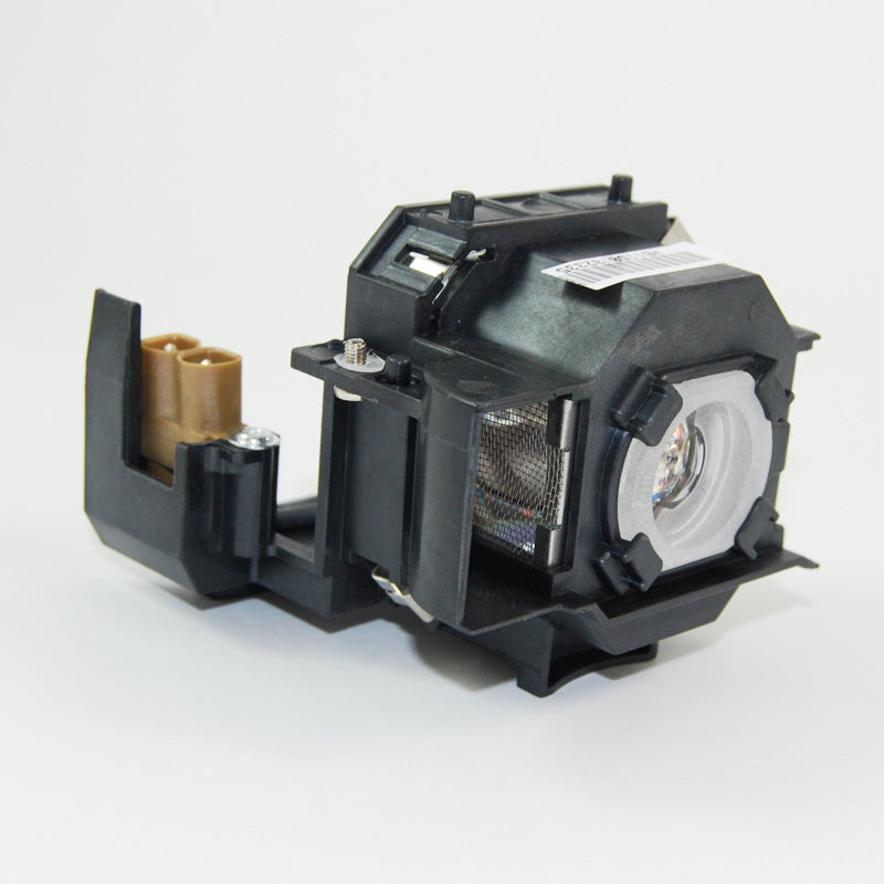 Epson Home 20 Projector Housing with Genuine Original OEM Bulb