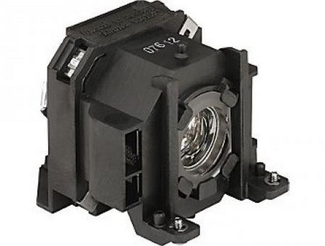 Epson Powerlite 1700C Projector Housing with Genuine Original OEM Bulb