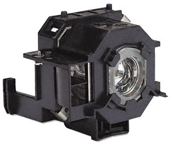 Epson EMP-S5 Projector Housing with Genuine Original OEM Bulb