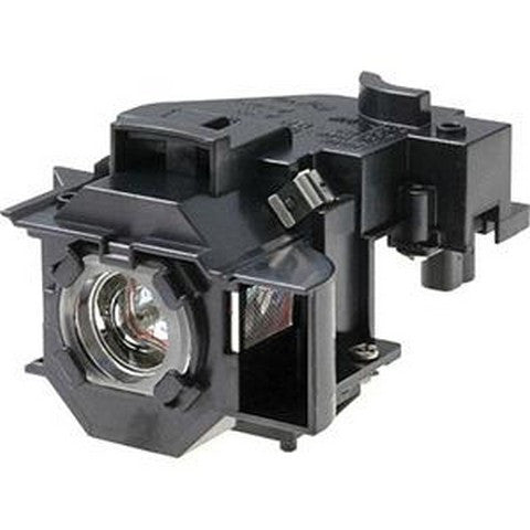 Epson Moviemate 72 Projector Housing With Genuine Original