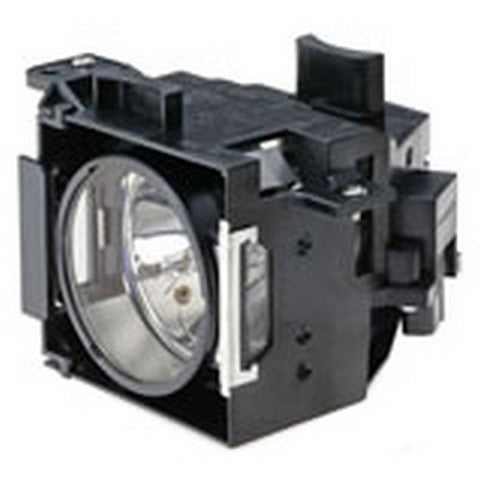 Epson EMP-6100 Projector Housing with Genuine Original OEM Bulb