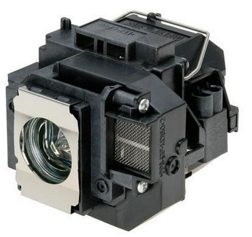 Epson ELP-LP46 Projector Housing with Genuine Original OEM Bulb