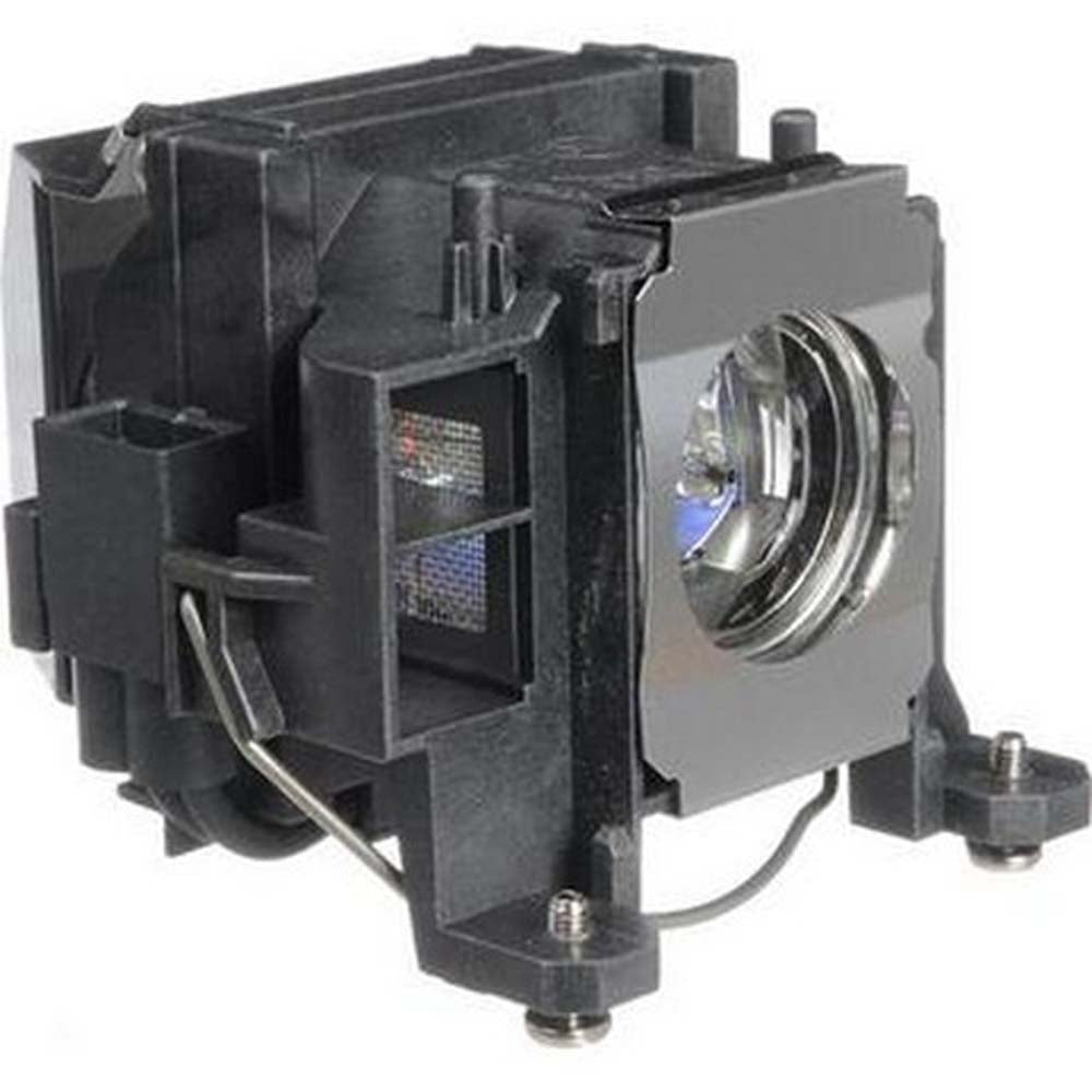 Epson Powerlite 1720 Projector Assembly with Osram Projector Bulb Inside