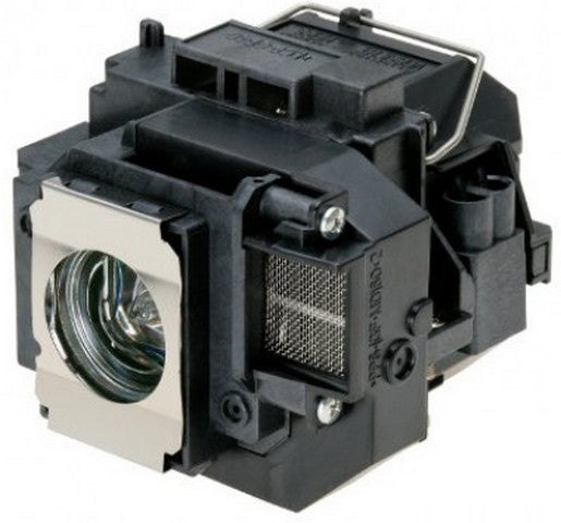 Epson Moviemate 62 Projector Housing with Genuine Original OEM Bulb