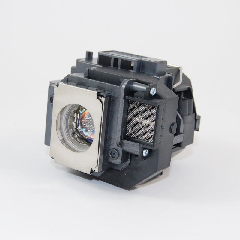 Epson EB-S10 Projector Housing with Genuine Original OEM Bulb