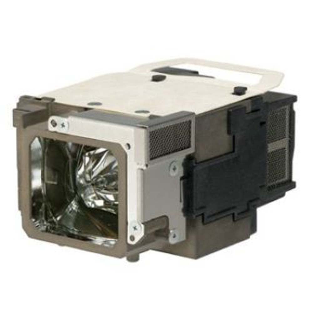 Epson ELP-LP65 Projector Lamp Replacement with High Quality bulb inside