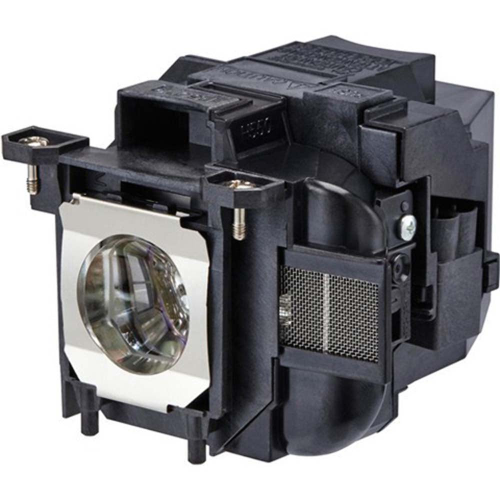 Epson Powerlite 525W Projector Housing with Genuine Original OEM Bulb