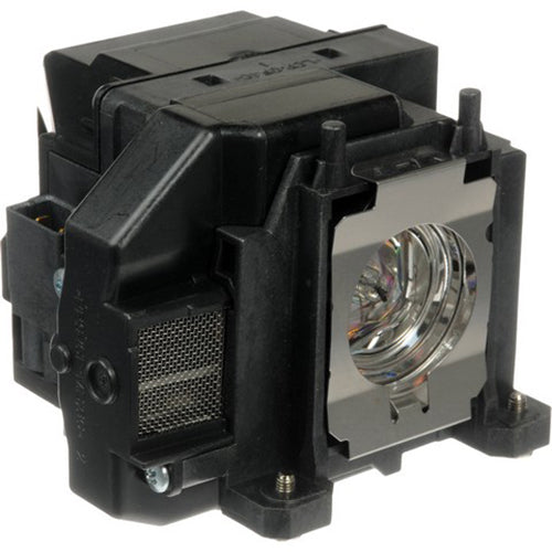 Epson EB-X04 Projector Housing with Genuine Original OEM Bulb
