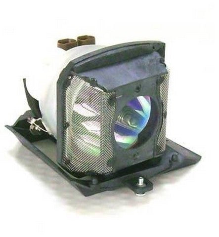 Plus U5-132 Projector Housing with Genuine Original OEM Bulb