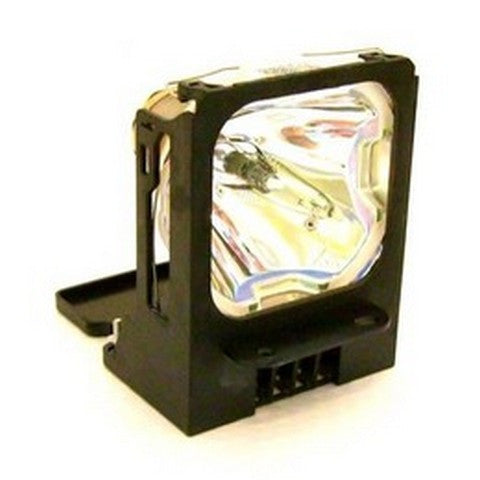 Mitsubishi VLT-XL5950LP LCD Projector Assembly with Original Bulb Inside