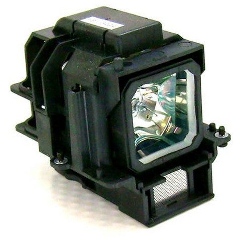 Dukane Imagepro 8775 Projector Housing with Genuine Original OEM Bulb