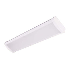 WPC Series 2-Foot LED Linear Wraparound Light Fixture, 5000K