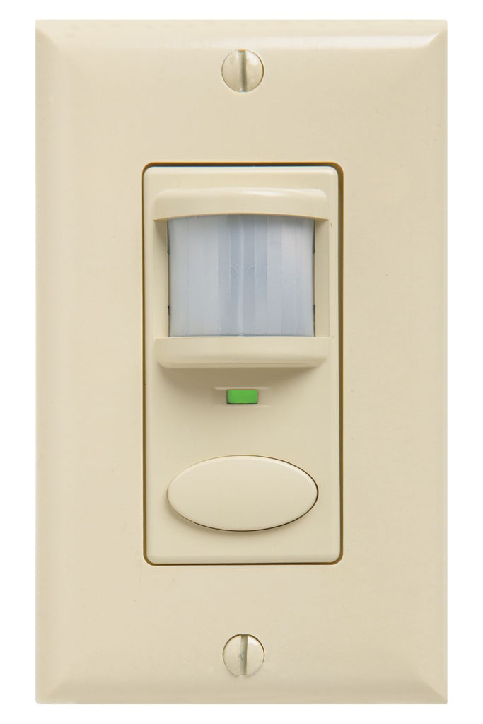 Lithonia WSD Ivory Control Wall Switch Sensor
