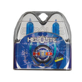 BULBAMERICA H12 - 80W 12V Xenon White Twin Pack Halogen Light Bulb