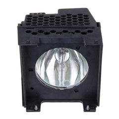 Toshiba TDP-T91 Projector Housing with Genuine Original OEM Bulb