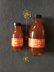 Spiced Rosehip Syrup large (250ml)