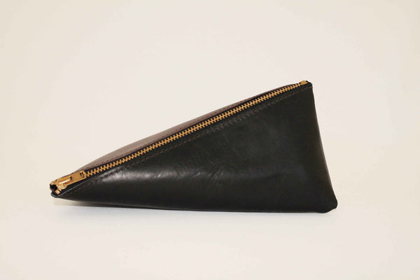 Pouch 'E-Twist' liver / black