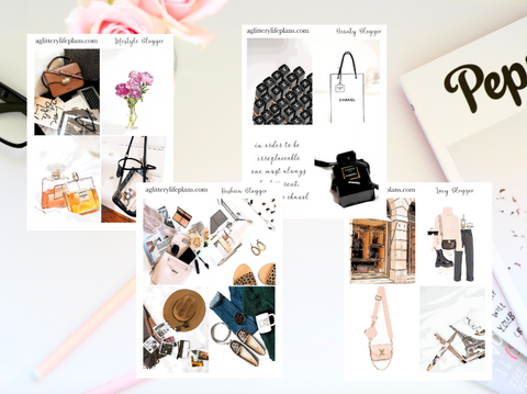 The Blogger Collection