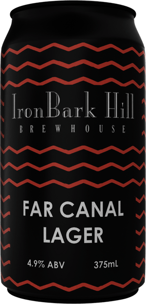 Mixed Case - American Far Canal Lager