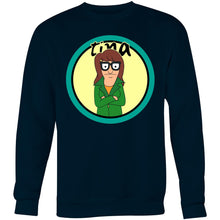 Load image into Gallery viewer, Tina as Daria || Jumper