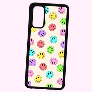 Smiles All Round Phone Case (Samsung & iPhone)