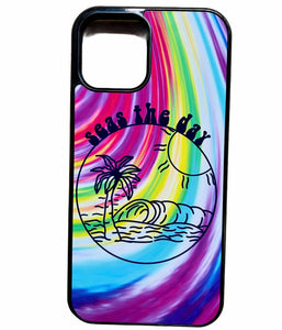 Seas The Day Phone Case (Samsung & iPhone)