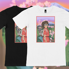 Load image into Gallery viewer, Spirited Tina Unisex Tee